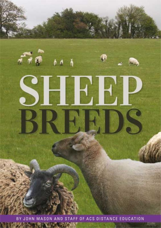Sheep Breeds- PDF Ebook