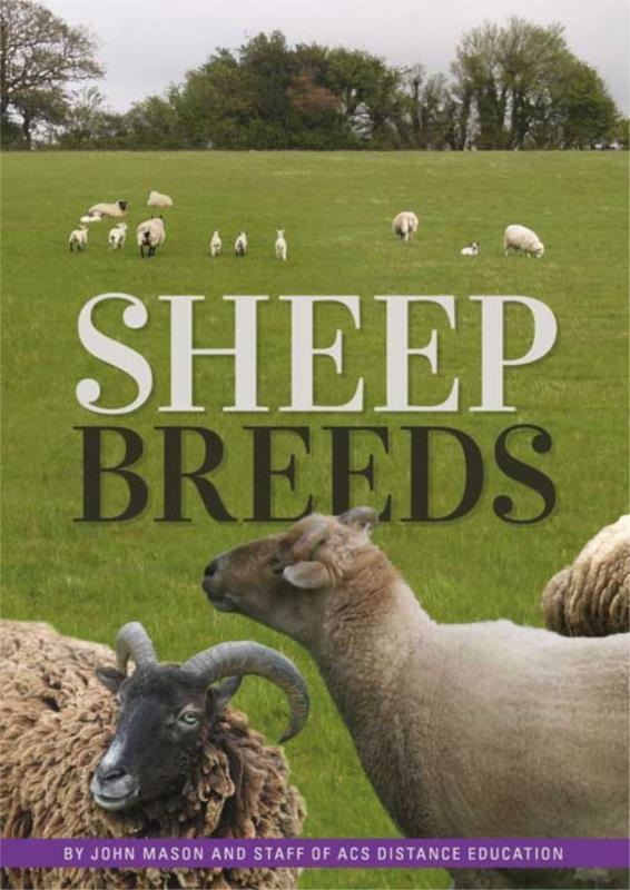 Sheep Breeds- PDF ebook