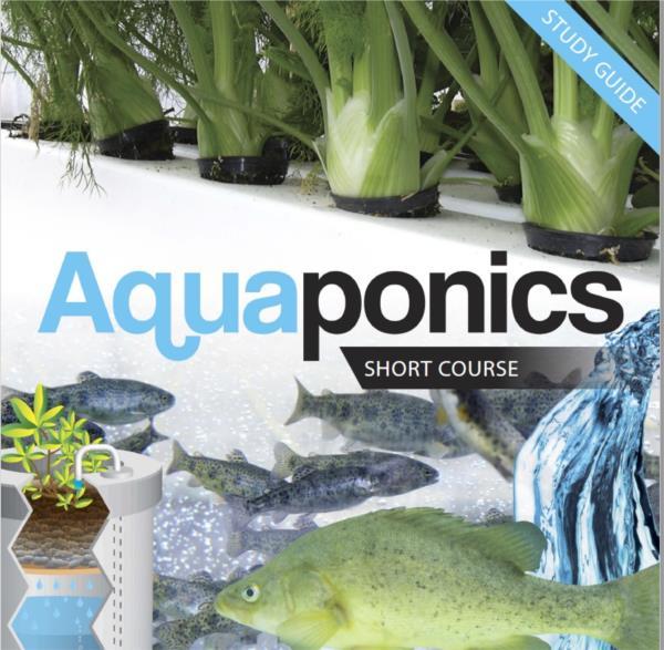 Short Course- Aquaponics