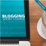 Blogging- Short Course