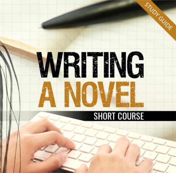 Short Course- Writing a Novel