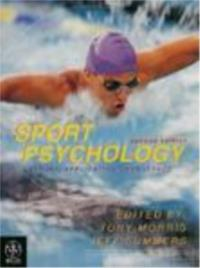 Sports Psychology: Theory, Application and Issues