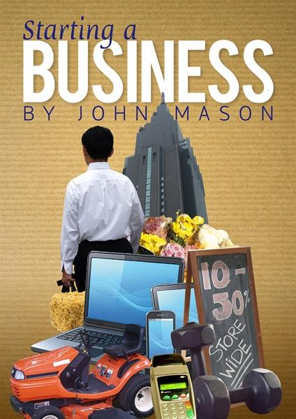 Starting a Business - PDF ebook