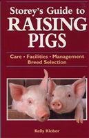 Storeys Guide to Raising Pigs