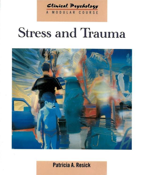 Stress & Trauma