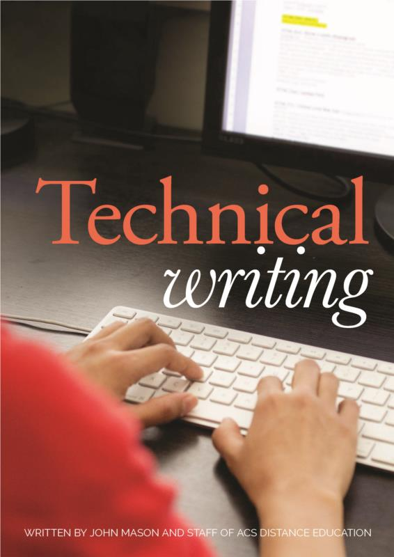 technical writing qualifications Training courses in technical communication courses we have reviewed and accredited are publicised on our website diploma and masters qualifications.