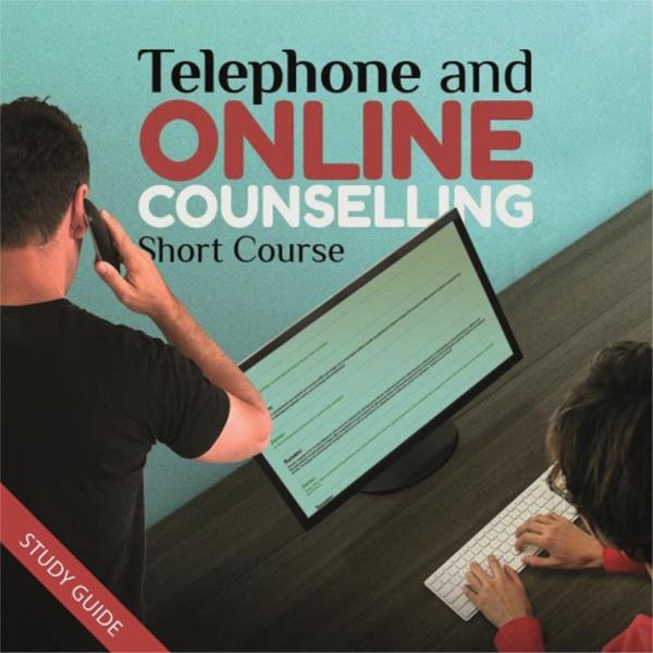Telephone and Online Counselling Short Course