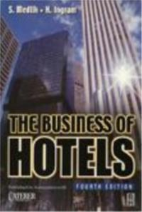 THE BUSINESS OF HOTELS  4th Edition