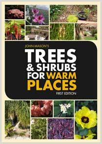 Trees and Shrubs for Warm Places- PDF ebook