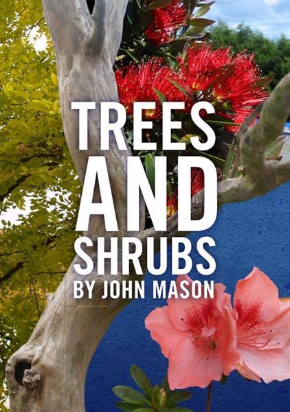 Trees and Shrubs - PDF ebook