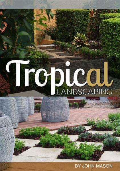 Tropical Landscaping - PDF ebook
