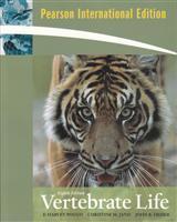 Vertebrate Life, Eighth Edition
