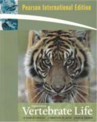 Vertebrate Life, Eighth Edition