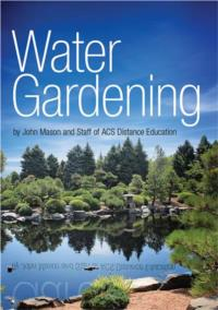 Water Gardens- Pdf Ebook