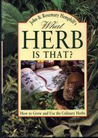 What Herb is That
