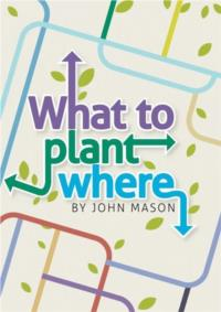 What to Plant Where - PDF ebook