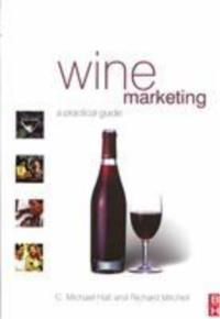 Wine Marketing A practical guide